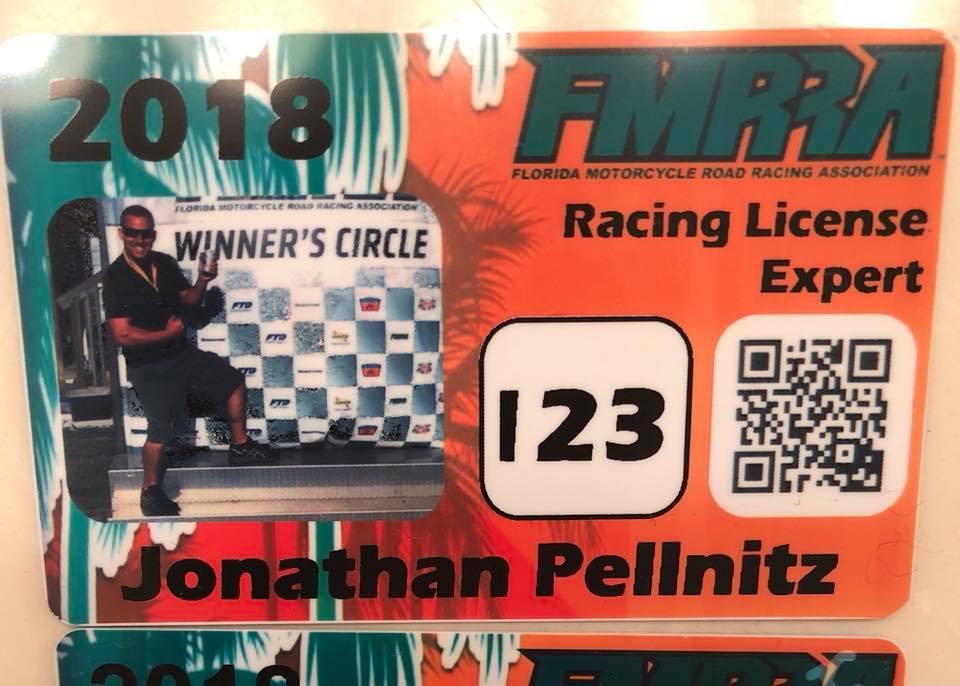 fmrra license